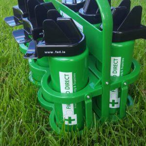 GAA Hygiene Water Bottles
