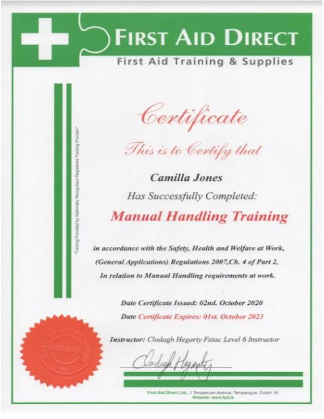 Manual Handling (instructor led)-page-001